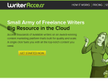 Image: WriterAccess.com