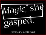 Magic She Gasped Little Black2